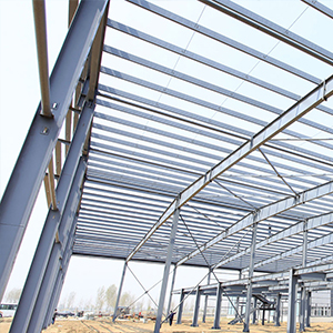 Pre Engineered Building Manufacturer